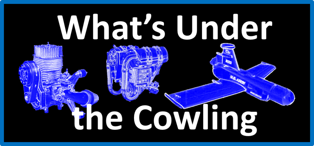 Cowling #9