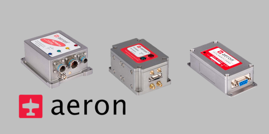 Aeron Systems inertial navigation systems & digital magnetic compass